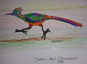 Artist: Debra Ann Christian